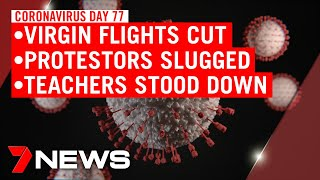 Coronavirus: The latest COVID-19 news for Victoria on Good Friday, April 10