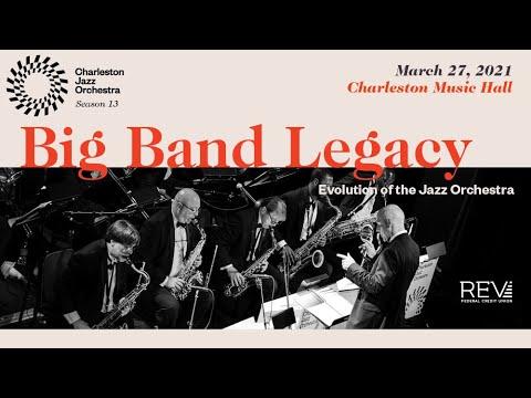 Sing, Sing, Sing - Charleston Jazz Orchestra