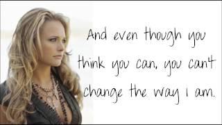 Miranda Lambert Girls Like Me.mp3