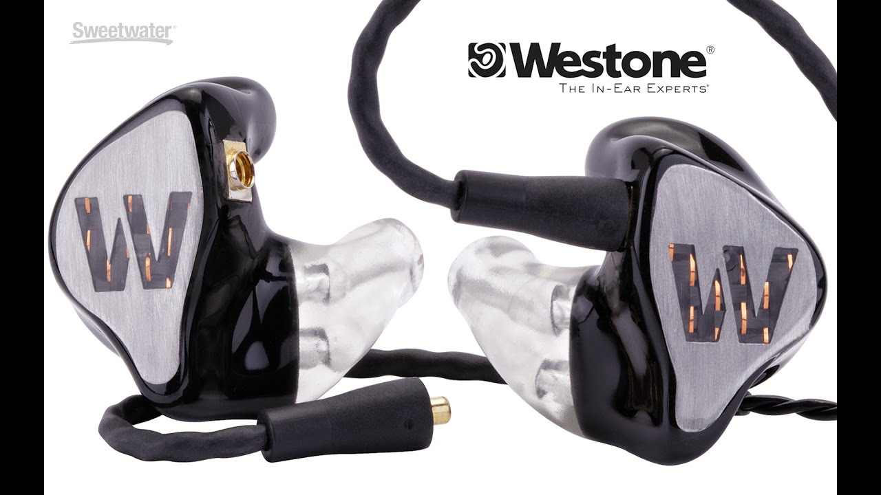 westone customizer design your ideal in ear monitors youtube. Black Bedroom Furniture Sets. Home Design Ideas