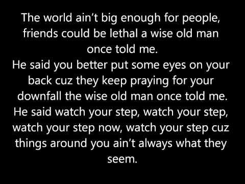 Mr.Probz - Wise Old Man met Lyrics HD