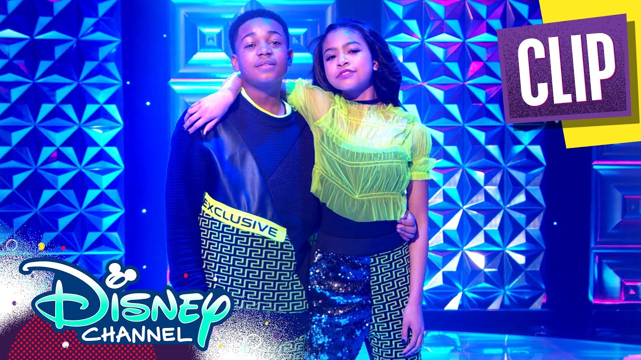 Download Chi-Town Anthem 🎶| Raven's Home | Disney Channel