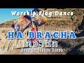 Gambar cover HA BRACHA // THE BLESSING in Hebrew // Joshua Aaron // Worship Flag Dance