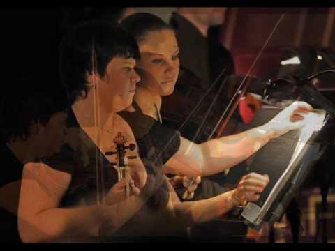 Vivaldi Trio sonata La Follia, Musica Aeterna