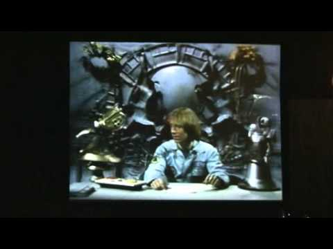 MST3K  K00  The Green Slime with Joel Hodgson  from Archon 32