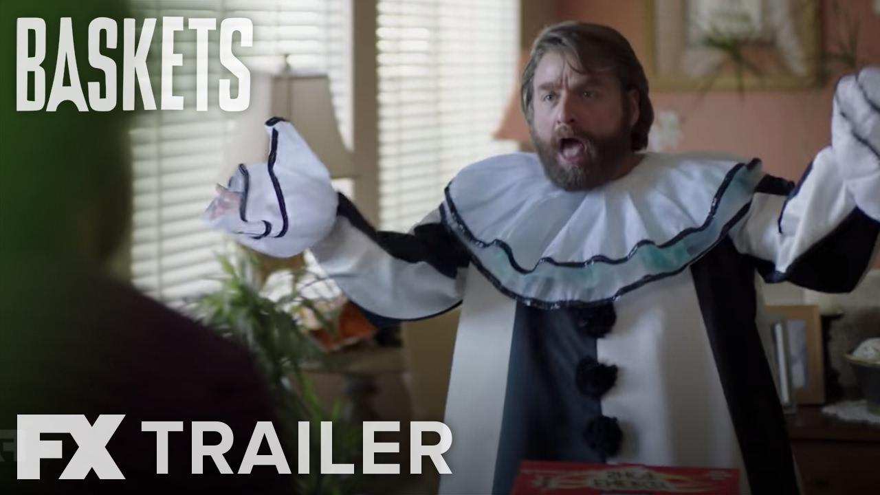 Download Baskets | Season 2 Ep. 5: Fight Trailer | FX