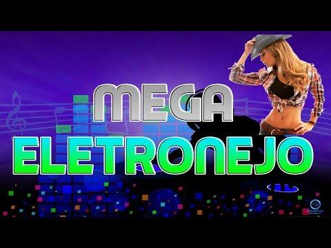 DJ ALISSON MIX - MEGA ELETRONEJO (REMIX2017) - SERTANEJO REMIX 2017