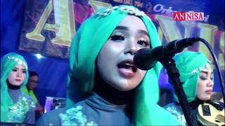 Orkes Putri Annisa Terbaru 2018 - Sing Keri Cokot Boyo
