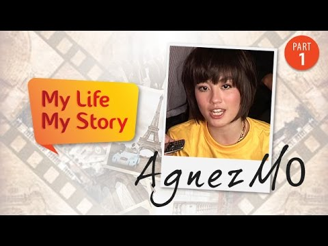 My Life My Story: Agnez Mo (Part 1)