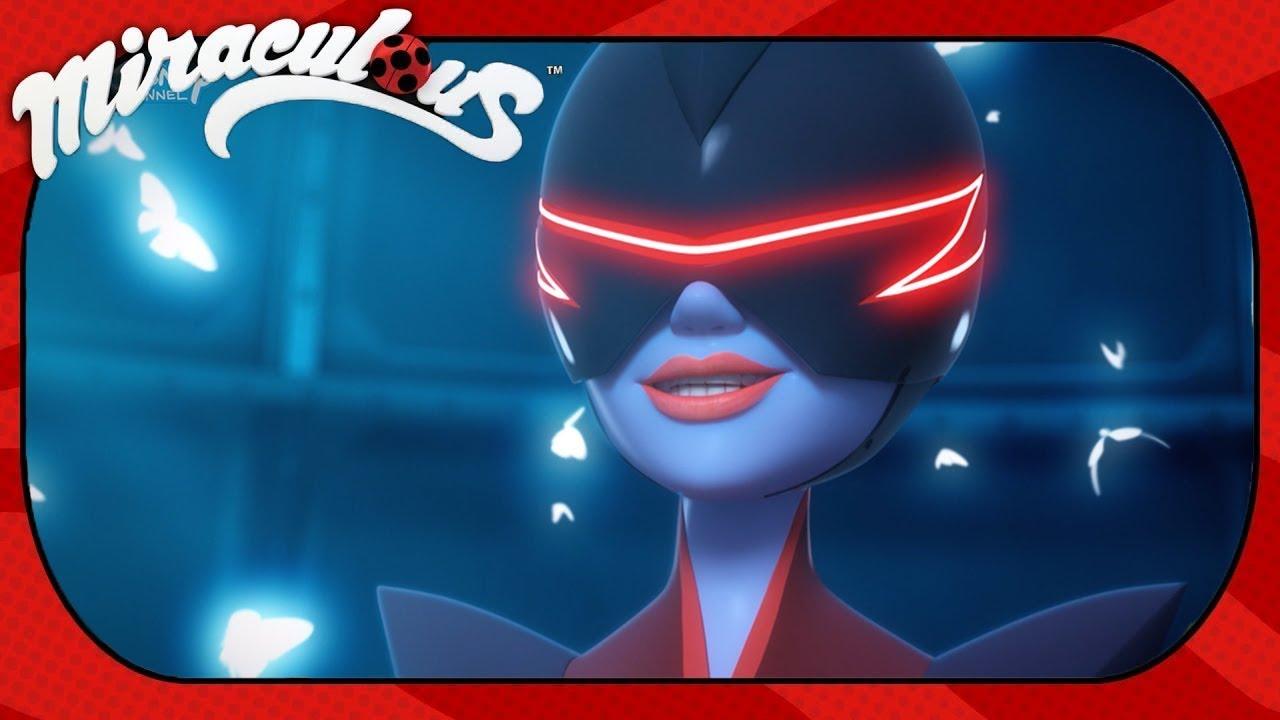 Download Miraculous, le storie di Lady Bug e Chat Noir | Dall'episodio 50