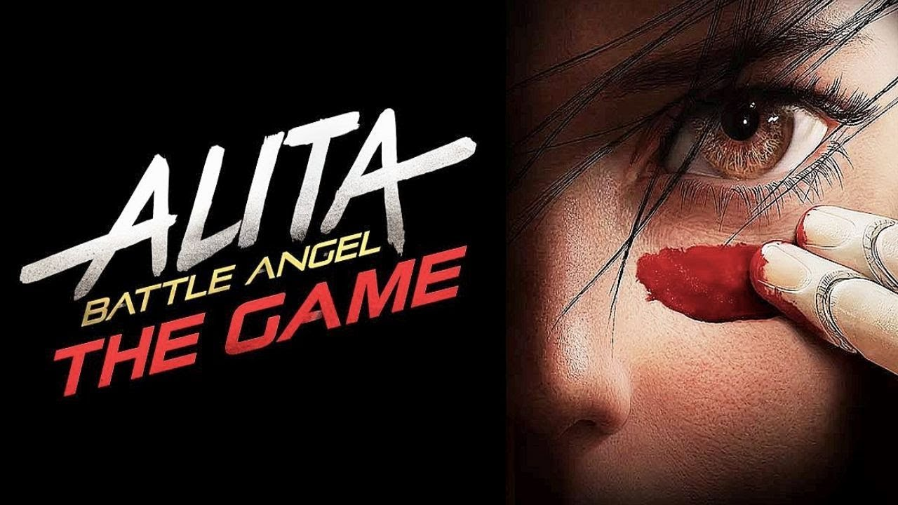 4316034087a Alita Battle Angel The Game - Allstar Games - HD 1080p Gameplay Trailer -  iOS   Android