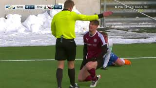 IFK Norrköping - Örebro SK Match 3 Svenska Cupen 2018-03-03