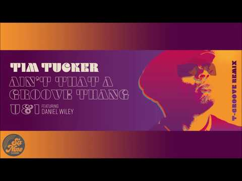 Tim Tucker - U & I - Six Nine Records 2018