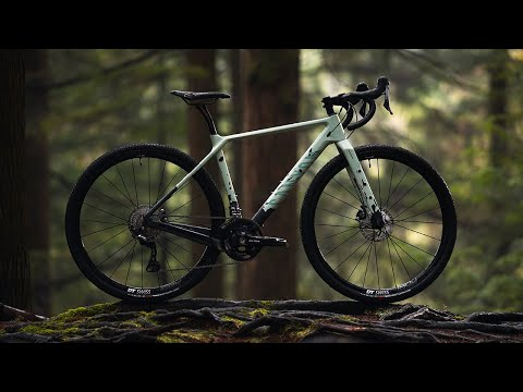Introducing the Grizl | The fastest Swiss Army Knife you've ever ridden