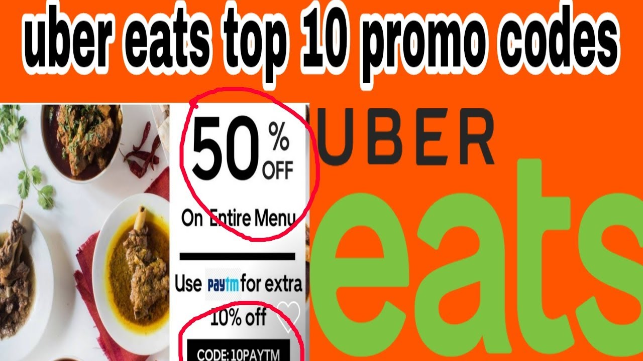 💐 Ubereats promo code for existing users reddit october