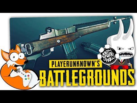 САМЫЙ ЭПИЧНЫЙ ТОП-1! Снайпер с MINI-14 в дуо с ШИМОРО! - Battlegrounds