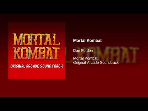 Mortal Kombat Original Arcade Soundtrack