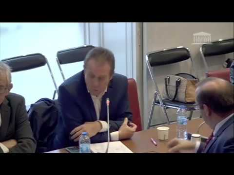Droits inscription Université Olivier Gaillard à Didier Migaud (président de la Cour des comptes)