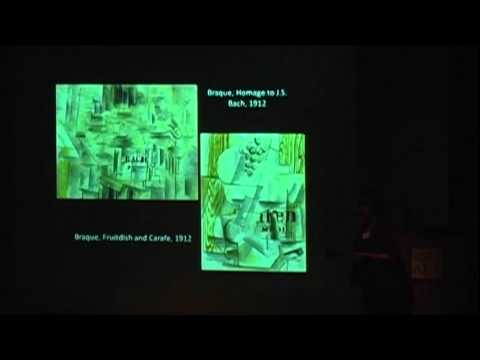 Picasso and Braque Symposium: Vision and Touch in Early Cubism