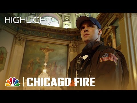 Church Evacuation - Chicago Fire (Episode Highlight)