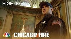 Church Evacuation - Chicago Fire (Episode Highlight)