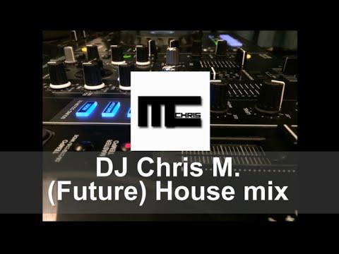 Futurehouse DJ Chris M. routine (no filming)