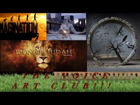 UKZN-MEDICAL SCHOOL_THE VOICE ART CLUB.....slideshow