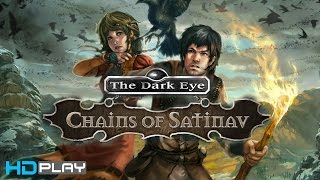 Chains of Satinav Review