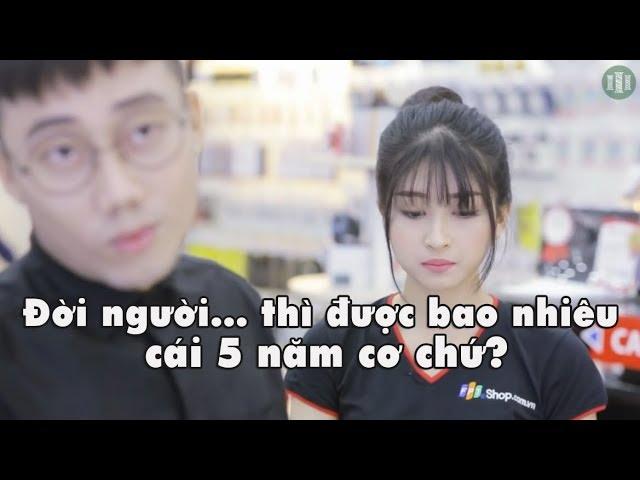 Như 1 giấc mơ  (Xem xin đừng khóc) - Phim Ngắn Tình Cảm Hay 2018 | Ghiền Quảng Cáo