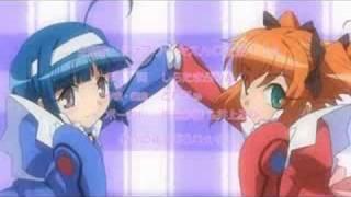 ラブリー☆えんじぇる!! / 快盗天使ツインエンジェル 快盗天使ツインエンジェル 検索動画 3