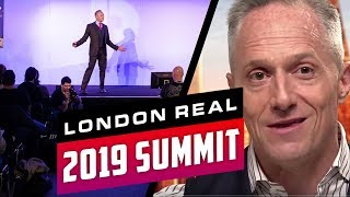 LONDON REAL 2019 SUMMIT INFO - Brian Rose's Real Deal