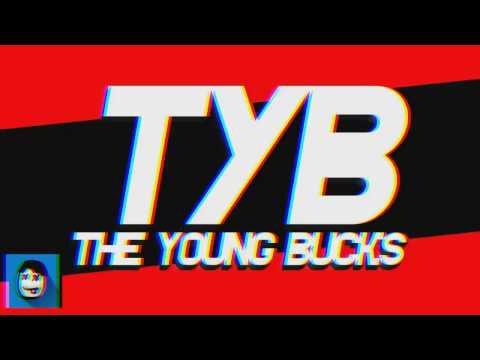 The Young Bucks Custom Theme