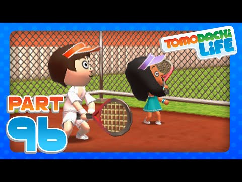 Tomodachi Life - Part 96 - Im'a Steal Yo Boy! (3DS)