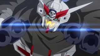 Crossbone Gundam pirates of the caribbean amv