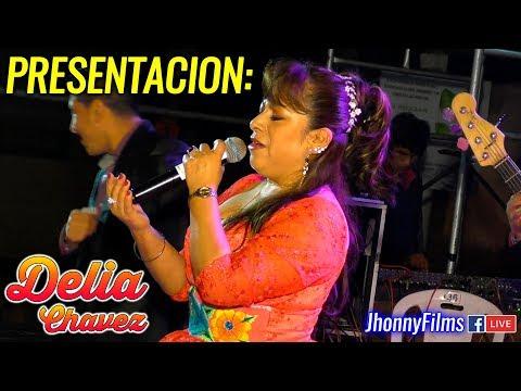 PRESENTACION DELIA CHAVEZ / 35 AÑOS DE FUNDACION ALTA PALOMA CAMPOY - SJL.
