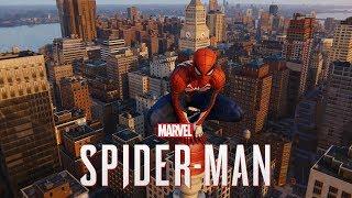 Burmistrz roku (07) Spider-Man