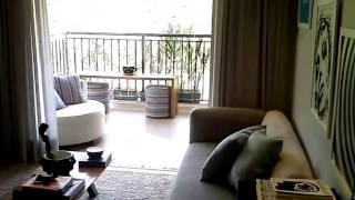 APARTAMENTO 38 m² - CIDADE MAIA - EZTEC - NUCCINI