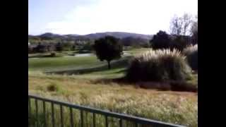 Wood Ranch Golf Course 1