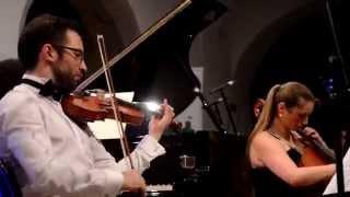 Mendelssohn: Piano Trio No. 1 in D minor, Op. 49