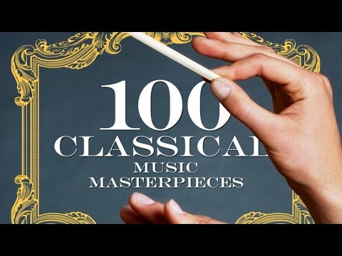 Best of Classical Antology  100 Masterpieces of Classical Music