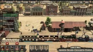 bounty Train #10 - Топовый локомотив