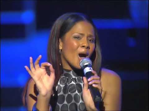 I want to sing gospel -Charisma Hanekam - Tis So Sweet