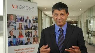 Lenalidomide for smoldering myeloma