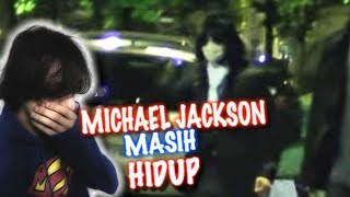 MICHAEL JACKSON MASIH HIDUP! *CAUGHT ON VIDEO* | REAL SUPERMAN | CELEBRITY OBSESSION *REAL LIFE*