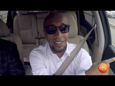 Seifu Carpool Karaoke - Part 2 - EBS  on EBS | Talk Show