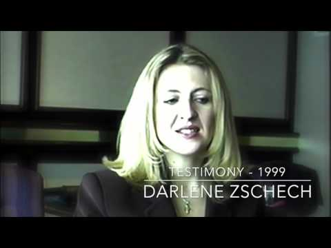Darlene Zschech - The Love and Acceptance of Jesus Christ