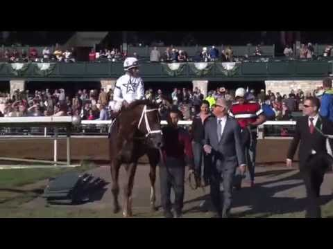 Kentucky Derby 141: Ep. 9 - 2015 Kentucky Derby Top Horses
