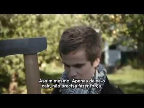 En Forelskelse (Awakening) - A Descoberta - Curta Metragem Gay Legendado PT-BR