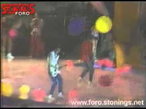 ROLLING STONES live 1982