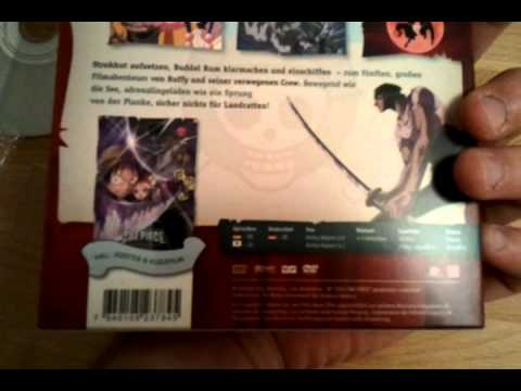 Unboxing #6 - One Piece - Film 5 image